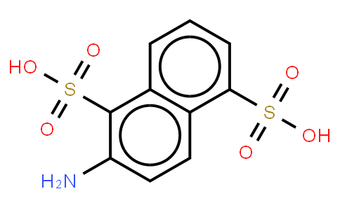 M10001 | Sulpho Tobias Acid