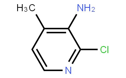M10136 | 3-Amino-2-chloro-4-methylpyridine