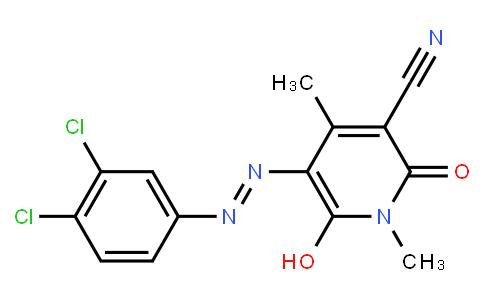 M10140 | 5-[(3,4-dichlorophenyl)azo]-1,2-dihydro-6-hydroxy-1,4-dimethyl-2-oxonicotinonitrile