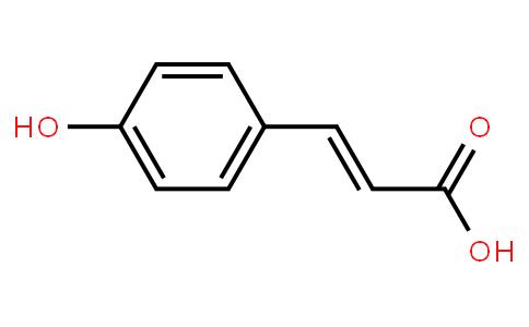 M10171 | p-Hydroxy-cinnamic acid
