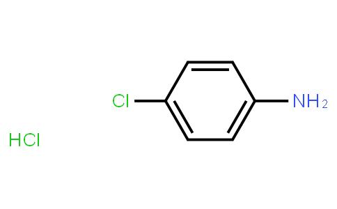 M10186 | 20265-96-7 | 4-Chlorobenzenamine hydrochloride
