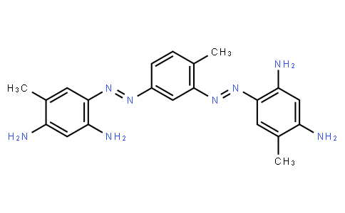 M10236 | 5,5'-[(4-methyl-1,3-phenylene)bis(azo)]bis[toluene-2,4-diamine]
