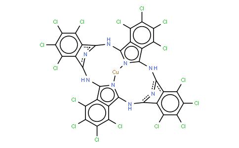 M10242 | 14832-14-5 | PIGMENT GREEN 7