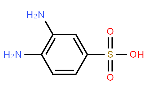 M10303 | 3,4-Diaminobenzenesulfonic acid