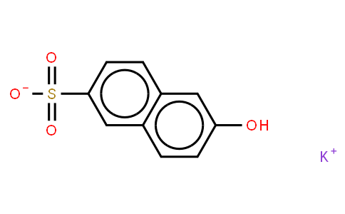 M10333 | 2-Naphthol-6-sulfonic acid potassium salt