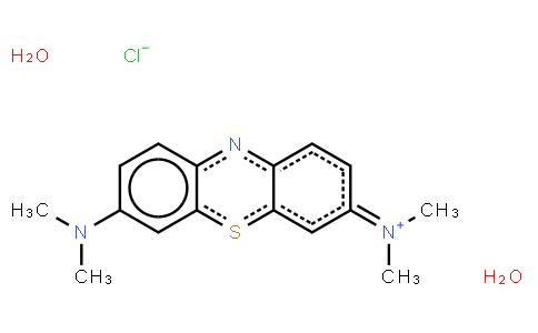 M10358 | 7220-79-3 | Methylene Blue trihydrate