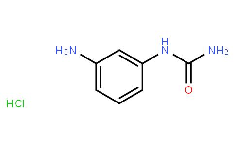 M10380 | (3-Aminophenyl)-urea monohydrochloride