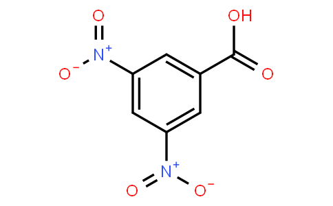 M10384 | 3,5-Dinitrobenzoic acid