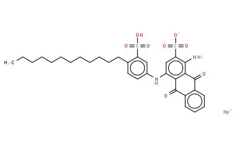 M10395 | Acid Blue 138