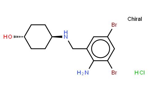 M10419 | Ambroxol hydrochloride