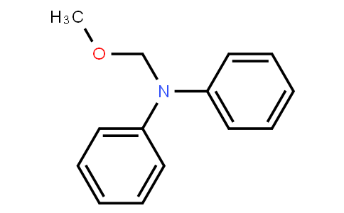 M10435 | Methoxymethyldiphenylamine