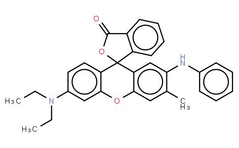 M10439 | 7-Anilino-3-diethylamino-6-methyl fluoran