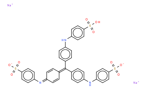 M10445   Acid Blue 93