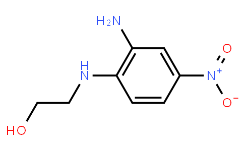 M10477 | 2-Amino-4-nitro-N-(2-hydroxyethyl)aniline