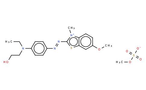 M10480 | 12270-13-2 | BASIC BLUE 41 (C.I. 11105)