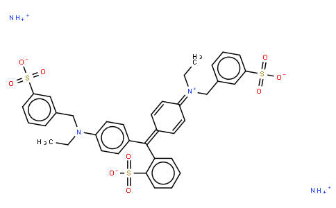M10498 | Acid Blue 9