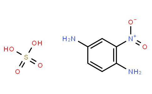 M10505 | 2-Nitro-1,4-benzenediamine sulfate