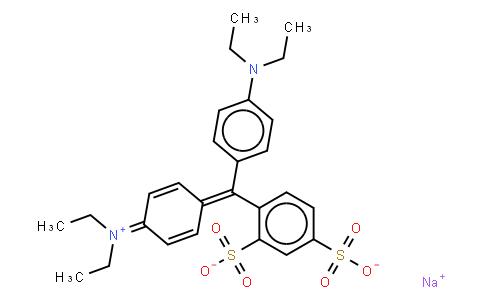M10509 | Acid blue 1