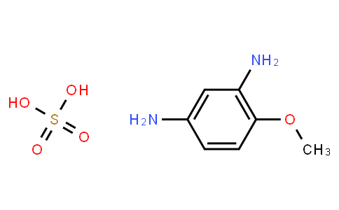 M10518 | 39156-41-7 | 2,4-Diaminoanisole sulfate