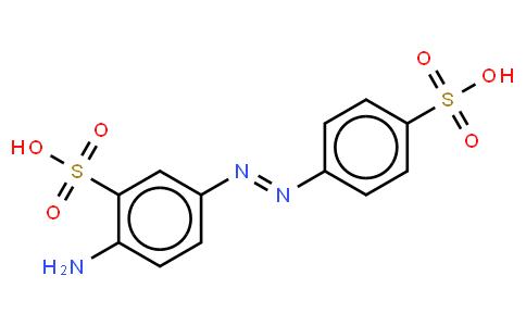 M10520 | 101-50-8 | 4-Aminoazobenzene-3,4'-disulfonic acid