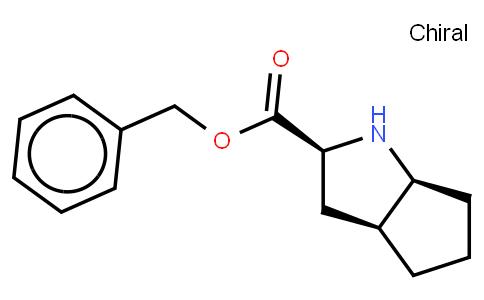 M10522 | (S,S,S)-2-Azabicyclo[3,3,0]-octane-carboxylic acid benzylester hydrochloride