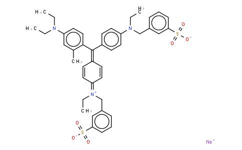 M10533 | ACID BLUE 15