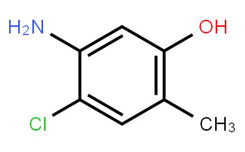 M10546 | 5-Amino-4-chloro-2-methylphenol