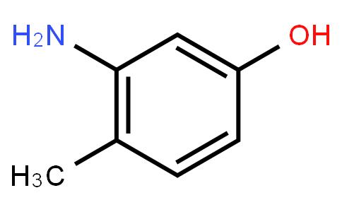 M10621   3-Amino-4-methylphenol