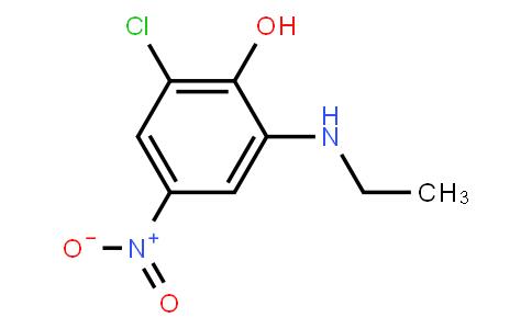 M10634 | 131657-78-8 | 2-Chloro-6-ethylamino-4-nitrophenol