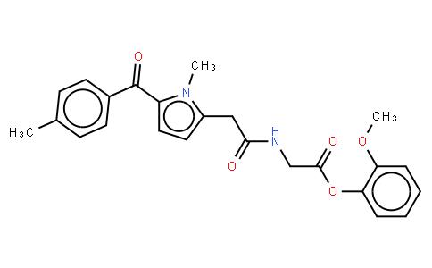 M10643 | 87344-06-7 | Amtolmetin guacil