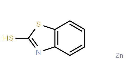 M10644 | 155-04-4 | Zinc 2-mercaptobenzothiazole