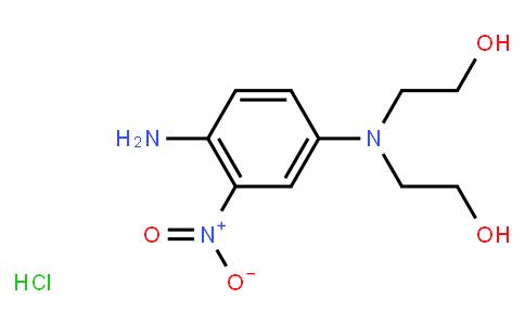 M10648 | 94158-13-1 | 2,2'-[(4-Amino-3-nitrophenyl)imino]bisethanol hydrochloride