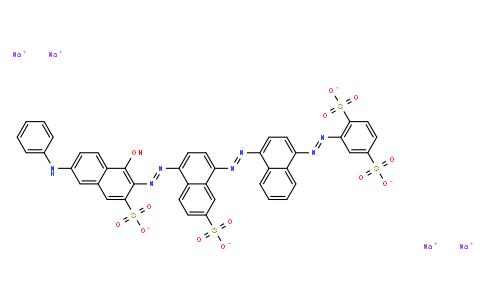 M10667 | tetrasodium 2-[[4-[[4-[[1-hydroxy-6-(phenylamino)-3-sulphonato-2-naphthyl]azo]-7-sulphonato-1-naphthyl]azo]-1-naphthyl]azo]benzene-1,4-disulphonate