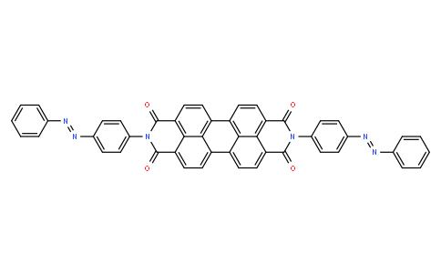 M10699 | 3049-71-6 | 2,9-bis[4-(phenylazo)phenyl]anthra[2,1,9-def:6,5,10-d'e'f']diisoquinoline-1,3,8,10(2H,9H)-tetrone