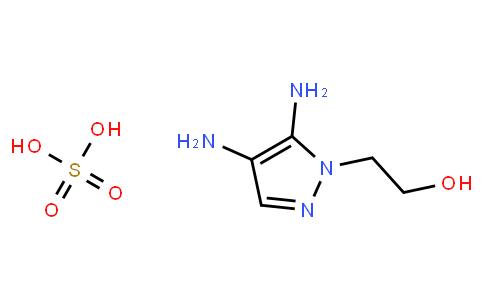 M10717 | 4,5-Diamino-1-(2-hydroxyethyl)pyrazole sulfate