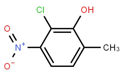 M10750 | 2-Chloro-6-methyl-3-nitrophenol