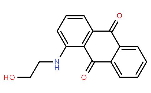 M10763 | 1-[(2-hydroxyethyl)amino]anthraquinone
