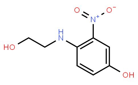 M10785 | 65235-31-6 | 4-((2-Hydroxyethyl)amino)-3-nitrophenol