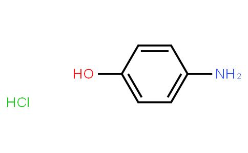 M10853 | 51-78-5 | 4-Hydroxyaniline hydrochloride