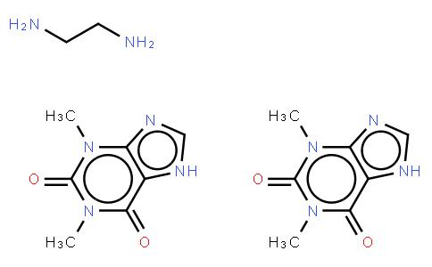 M10908 | Aminophylline