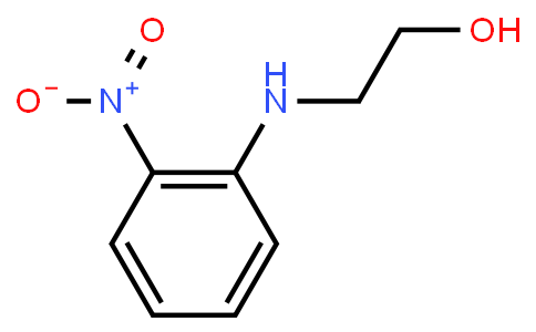 M10915 | 2-Nitro-N-hydroxyethyl aniline