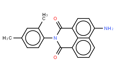 M10919 | 4-Amino-N-2,4-xylyl-1,8-naphthalimide