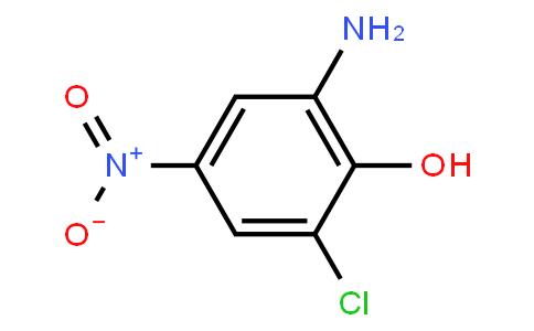 M10942 | 2-Amino-6-chloro-4-nitrophenol