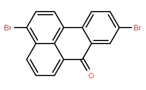M10943 | 3,9-Dibromobenzanthrone