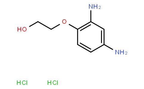 M10944 | 2-(2,4-Diaminophenoxy)ethanol dihydrochloride