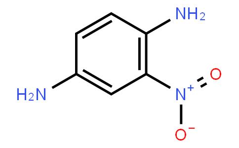 M10979 | 1,4-Diamino-2-nitrobenzene