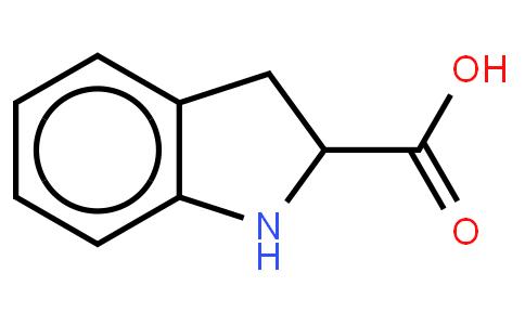 M10980 | 79815-20-6 | (S)-(-)-Indoline-2-carboxylic acid