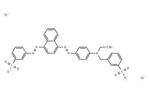 M10993 | disodium 3-[[ethyl[4-[[4-[(3-sulphonatophenyl)azo]-1-naphthyl]azo]phenyl]amino]methyl]benzenesulphonate