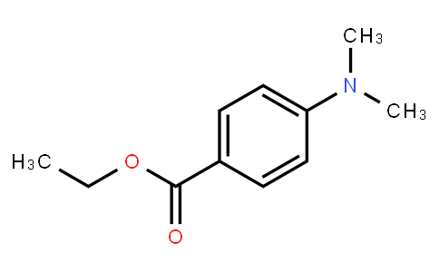 M10996 | Ethyl 4-dimethylaminobenzoate