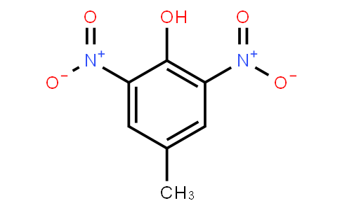 M10998 | 609-93-8 | 2,6-Dinitro-p-cresol